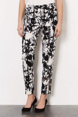 patterned pants 3