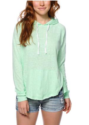 beachy hoodie 2
