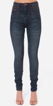high waisted jeans 3