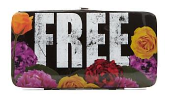 free wallet
