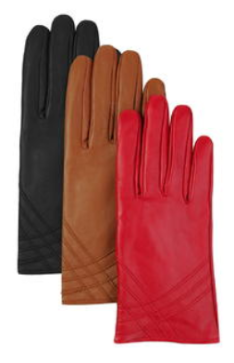 sears leather gloves