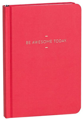 be-awesome-today-journal