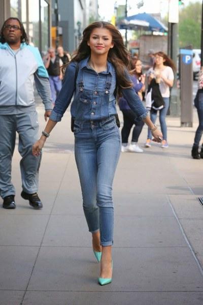 zendaya street fashion 1