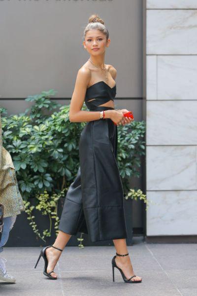 zendaya street fashion 2