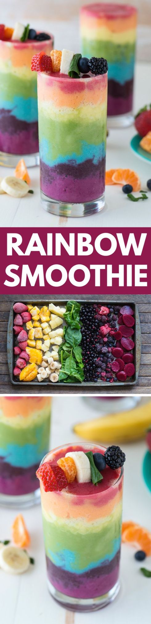 rainbow-smoothie
