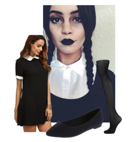 wednesday-addams-board