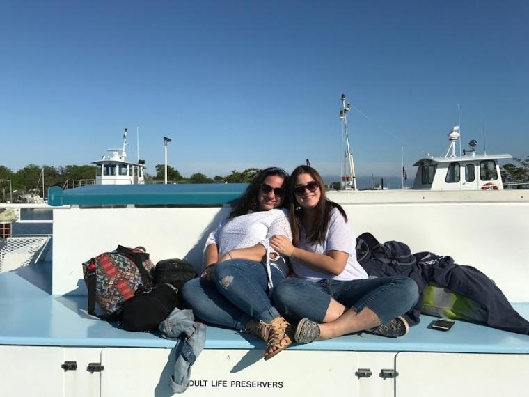 dani ferry