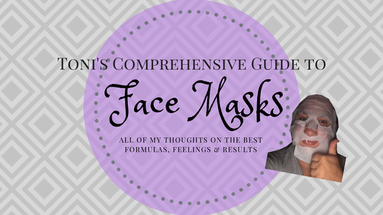 Face Mask Guide Banner