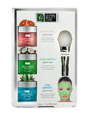 gel masks